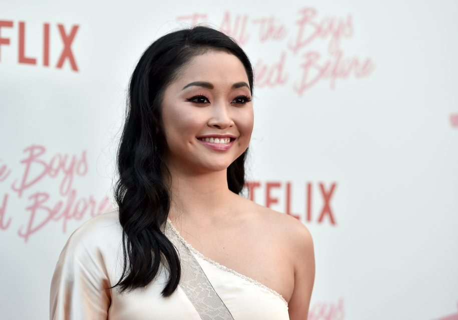Lana Condor Dishes on Kissing Noah Centineo in 'To All The Boys I've Loved Before'