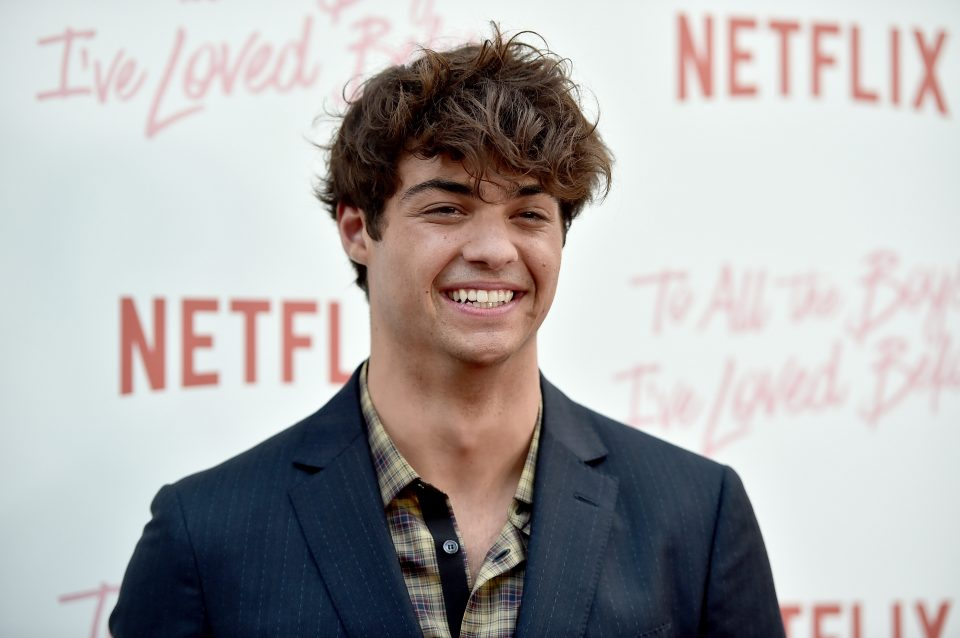 QUIZ: How Well Do You Know Noah Centineo?