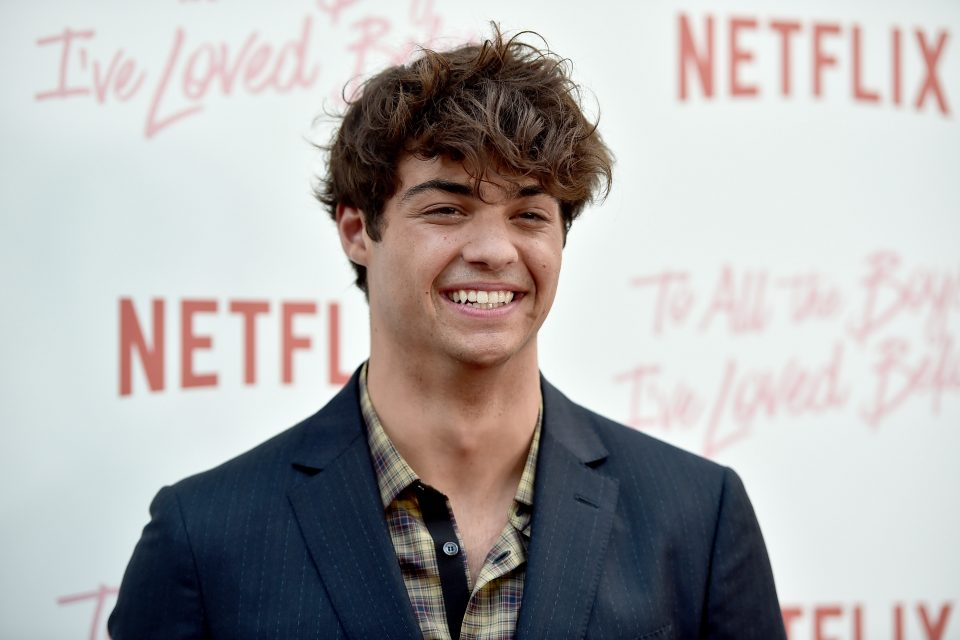 Noah Centineo Says He Has A 'True Connection' With His Co-Star In Upcoming Netflix Original 'Sierra Burgess Is A Loser'