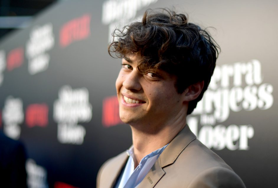 Noah Centineo Reacts to Being Called the 'Internet's New Boyfriend'