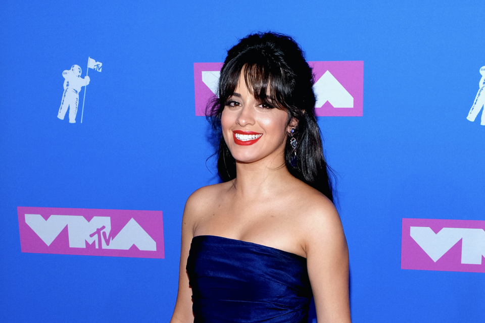 Camila Cabello Releases 'Consequences' Music Video Starring Dylan Sprouse