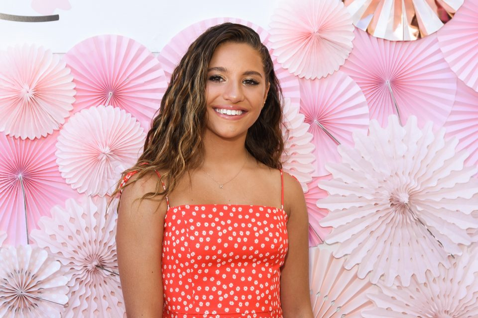 Mackenzie Ziegler Gives Fans and Followers a Behind The Scenes Look At Her UK Tour