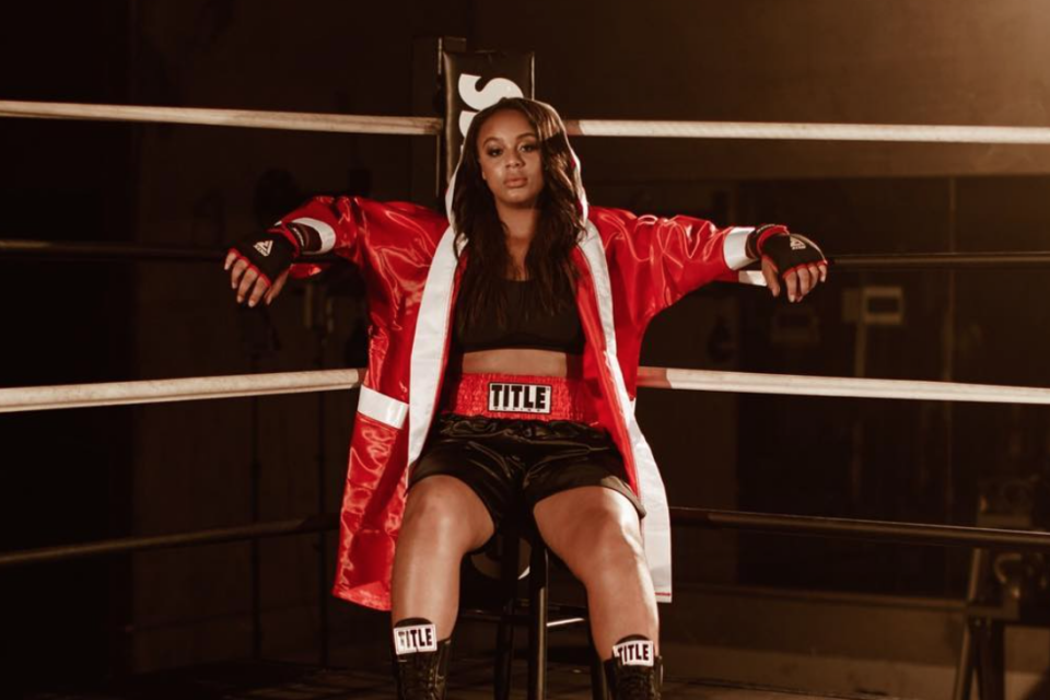 Nia Sioux Drops Gushing With Girl Power 'FLXXN' Music Video