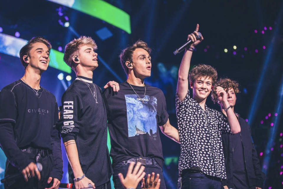#NewMusic Friday Roundup: Why Don't We's 'Come To Brazil,' Grace VanderWaal's 'Ur So Beautiful' & More