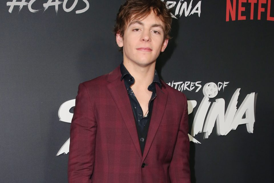 Ross Lynch Explains How 'Chilling Adventures of Sabrina' Made Him A Better Actor