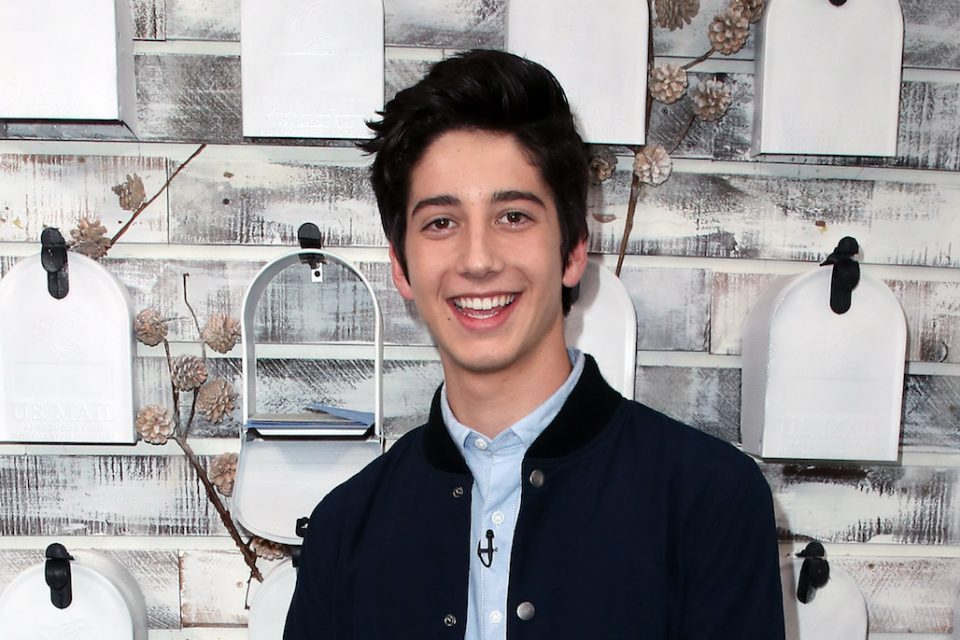 13 Milo Manheim Photos That Made us Swoon