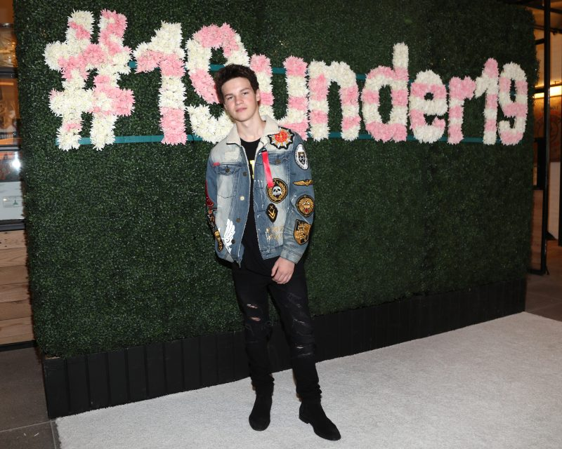 QUIZ: How Well Do You Know Hayden Summerall?