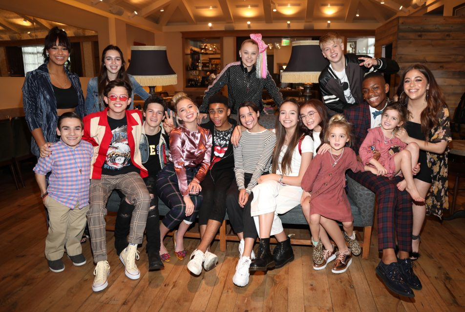 TigerBeat And Instagram Celebrate Inspiring Teens At Star-Studded 19under19 Event