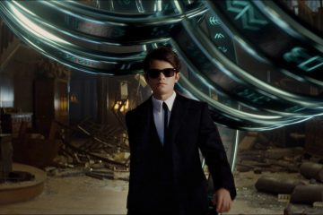 11 Fun Facts About the Cast of 'Artemis Fowl'