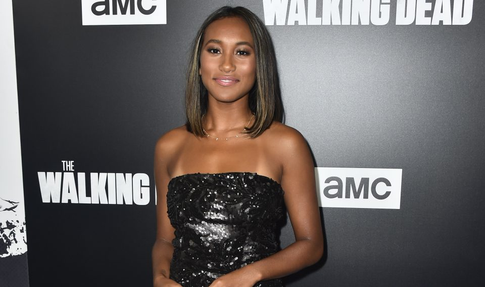 'PLL: The Perfectionists' Newcomer Sydney Park Dishes On Her Character Caitlin