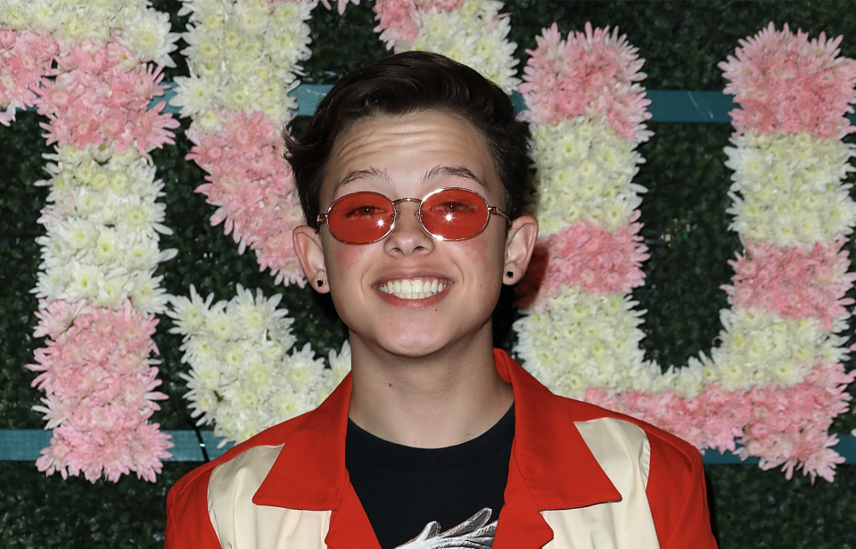 Jacob Sartorius to Grace the Cover of Our Winter 2019 Issue