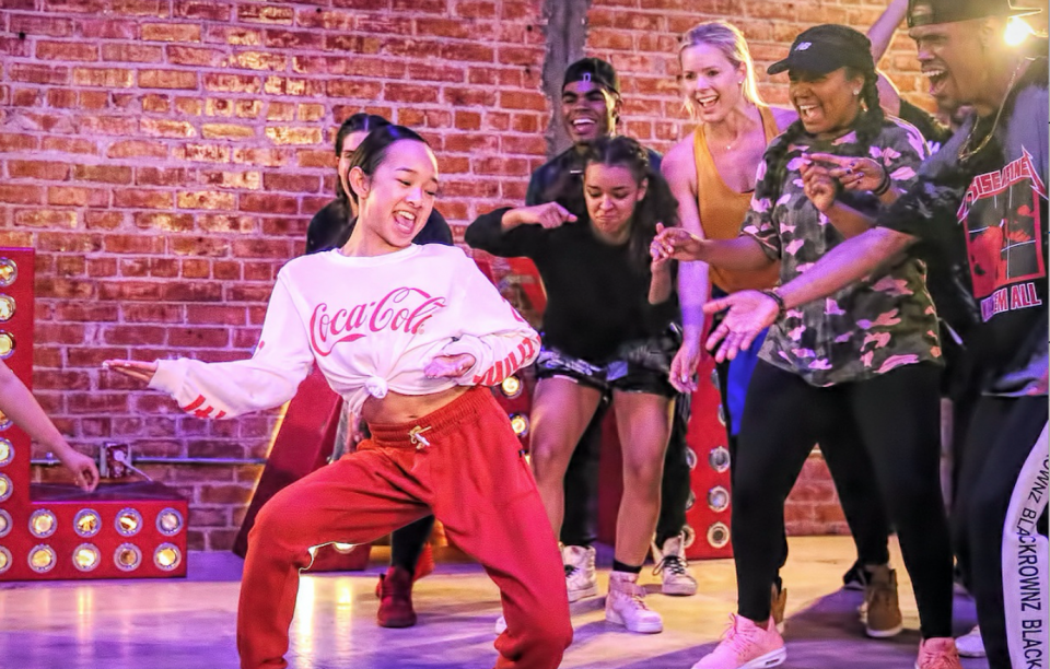 6 Dancers We Can't Stop Watching