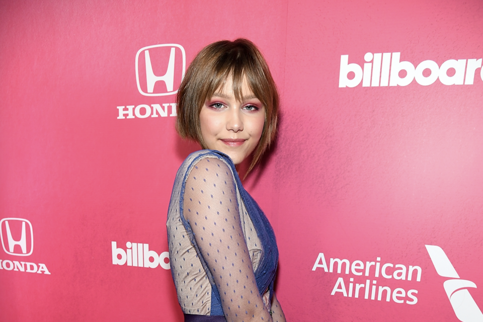 Grace VanderWaal Opens Up About the Meaning Behind Her Upcoming Song 'Hideaway'