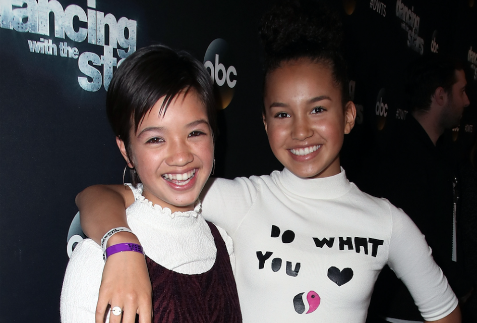 QUIZ: Which 'Andi Mack' Leading Lady are You?