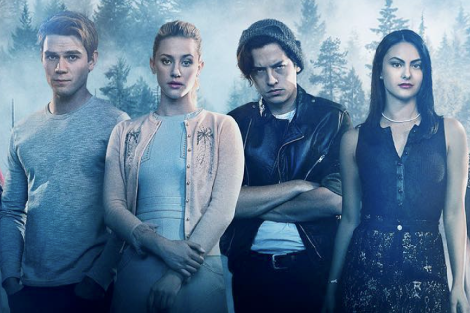 QUIZ: Create A Playlist And We'll Tell You Which 'Riverdale' Character You're Most Like