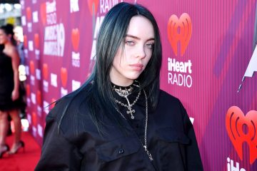 20 Billie Eilish Lyrics You Can Use as Your Next Instagram Caption