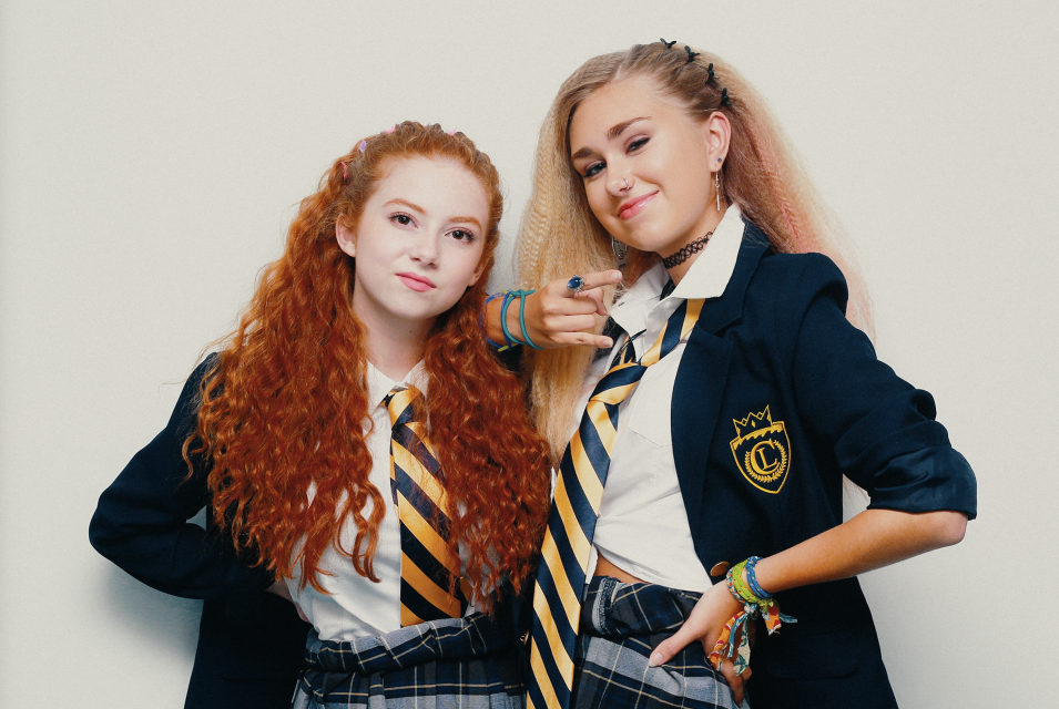 Exclusive: Emily Skinner, Francesca Capaldi and More to Star in New Digital Series 'Crown Lake'