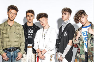 Which Throwback Why Don't We Song is Your Favorite?
