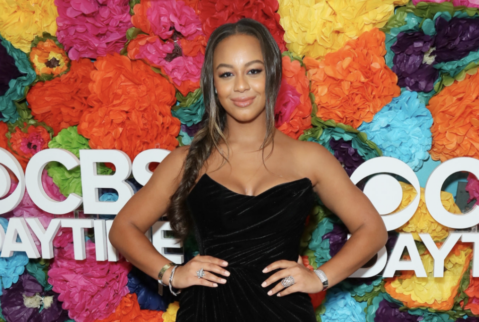 Nia Sioux Launches 'Hair Candy' Hair Extensions Line