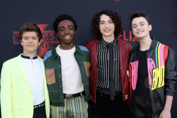 "Which ""Stranger Things"" Cutie Are You Crushing On?"