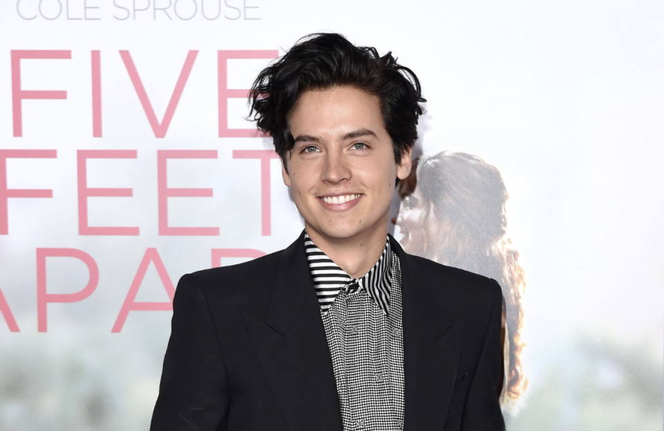 Cole Sprouse Reveals He Almost Played an Entirely Different 'Riverdale' Character