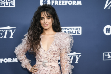 Everything We Know About the Upcoming 'Cinderella' Movie Starring Camila Cabello