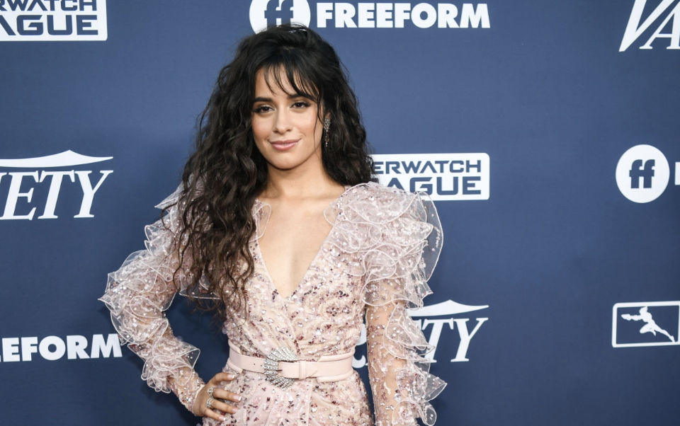 Camila Cabello Drops Highly-Anticipated Singles 'Shameless' and 'Liar'