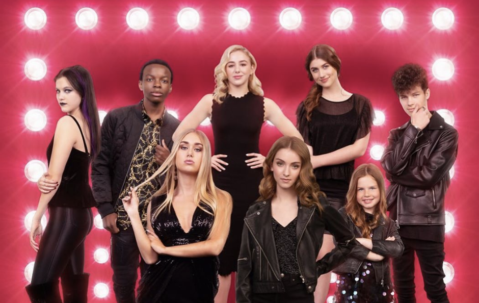 Listen: Hayden Summerall, Lauren Orlando & More Lend Their Vocals to the 'Next Level' Movie Soundtrack