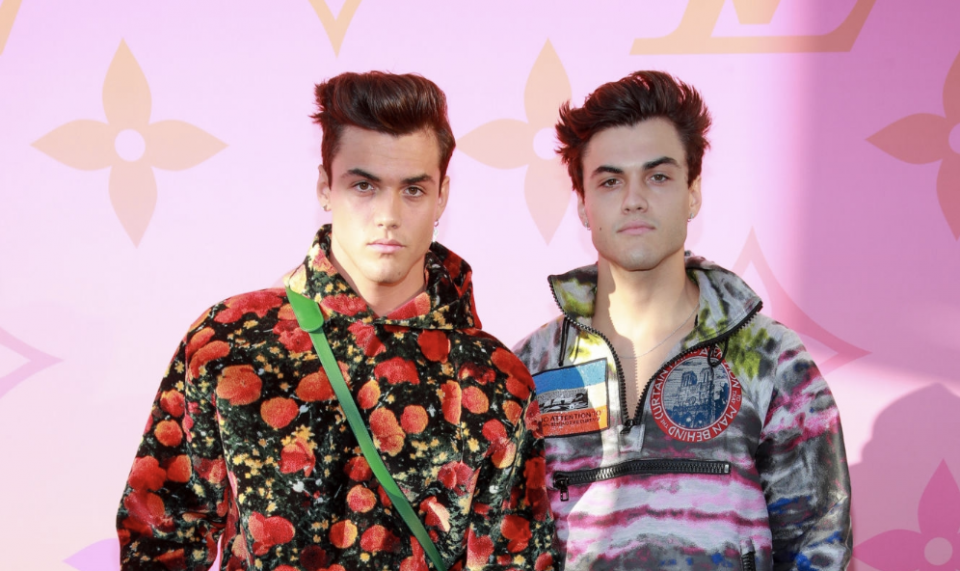 QUIZ: Can You Match the Tweet to the Dolan Twin Who Posted It?