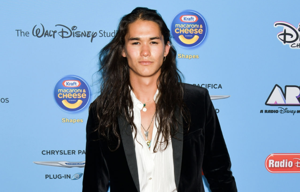 Watch: Booboo Stewart Shares His Favorite Memory from Filming the 'Descendants' Movies