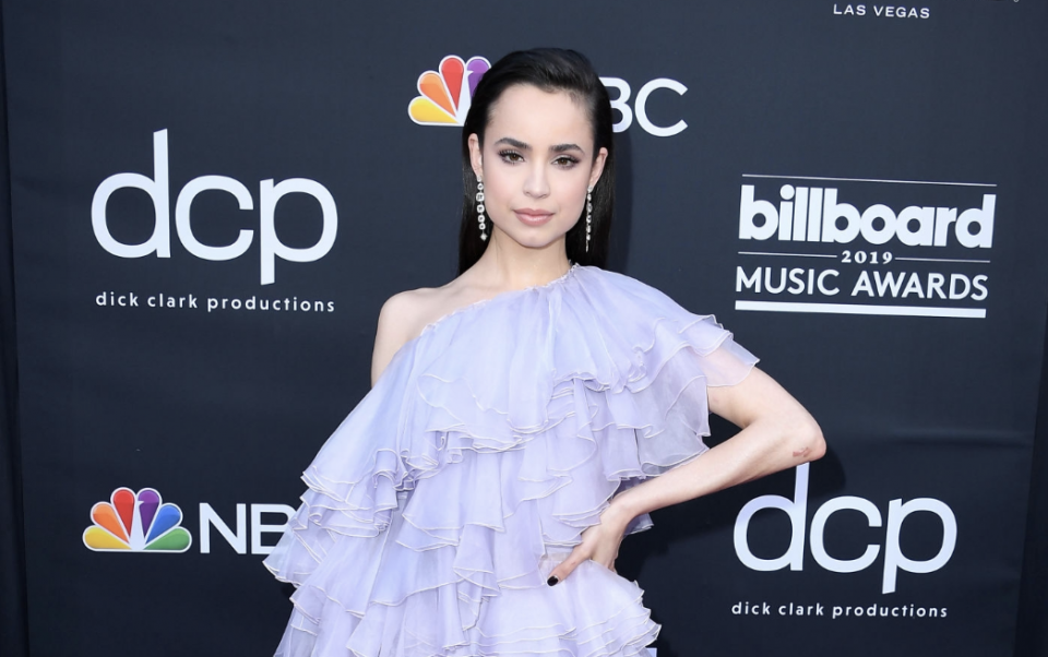 Sofia Carson Launches a New Bracelet to Benefit Girls' Education Around the World