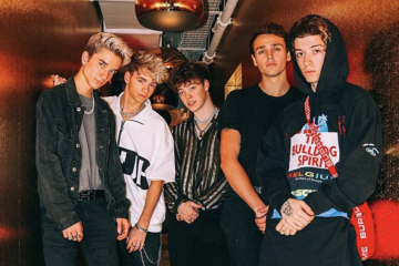 Why Don't We Announces Next Single 'What Am I' & Teases Something 'More'