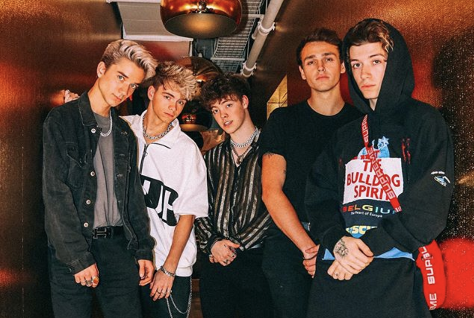 Why Don't We Reveals the Surprising Piece of Advice Shawn Mendes Gave Them