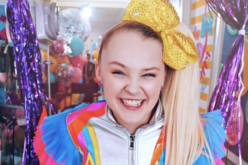 JoJo Siwa Addresses Haters Who Want Her to 'Grow Up'