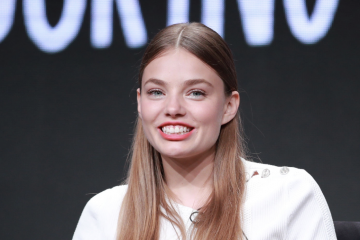 Kristine Froseth Unveils the Poster for Hulu's Upcoming 'Looking For Alaska' Series