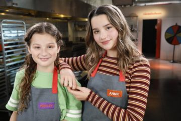 Watch: Annie and Hayley LeBlanc Premiere the First Episode of 'Annie vs. Hayley' Season 2
