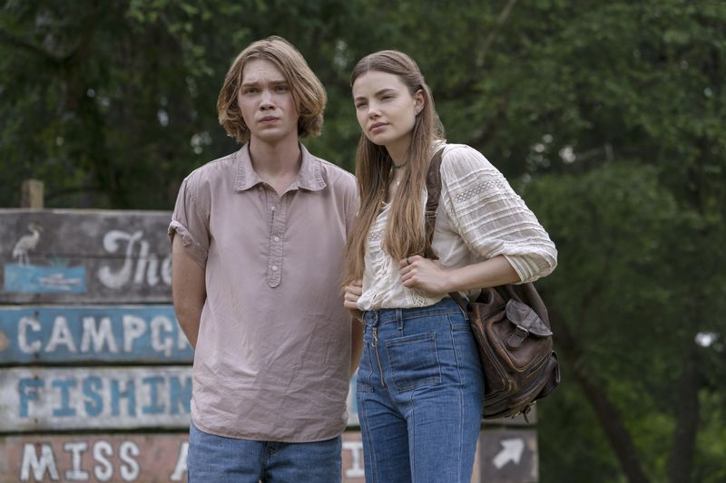 16  'Looking For Alaska' Book Quotes That'll Make You Want to Watch Hulu's On-Screen Adaption ASAP