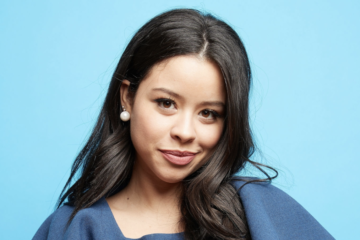 Watch: 'Good Trouble' Actress Cierra Ramirez Plays a Game of 'Good or Trouble'