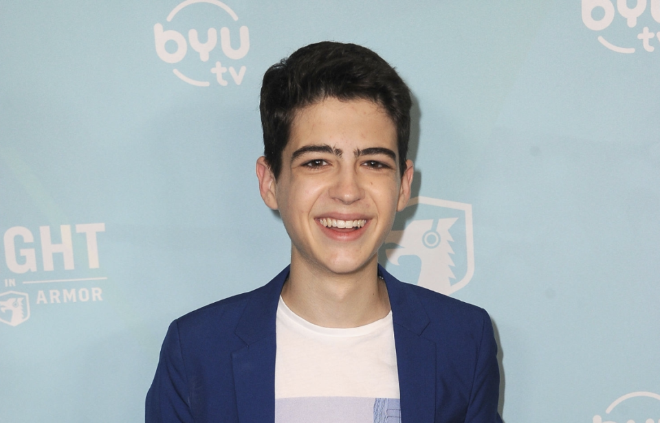 Watch: Joshua Rush Hilariously Reacts to His Funniest Tweets
