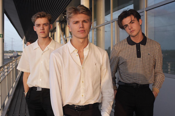 New Hope Club Announces Their Highly-Anticipated Debut Album