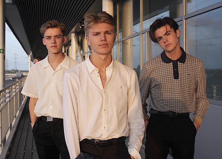 Watch: New Hope Club Puts Their Why Don't We, Shawn Mendes & Billie Eilish Knowledge to the Test