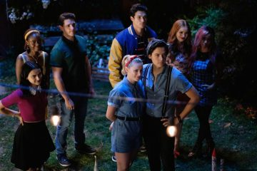 Trailer: Deep Desires and Dark Fears are Revealed in 'Riverdale' Season 4