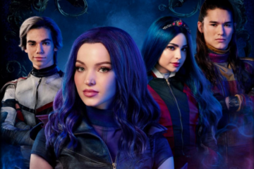 4 Times the 'Descendants' Stars Hinted That There Might Be More to the Story