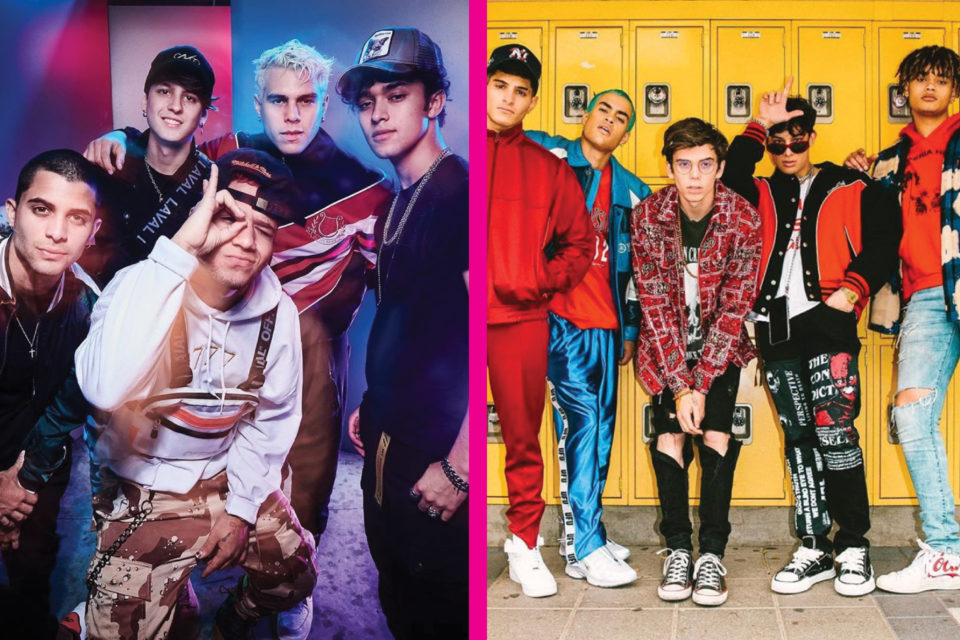 QUIZ: Do You Know the Lyrics to 'Me Necesita' by PRETTYMUCH and CNCO?
