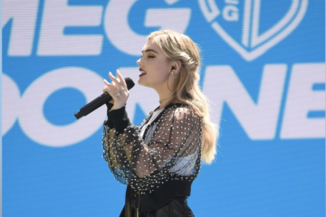 Exclusive: Meg Donnelly Says She's Ready to Drop Her Debut Album