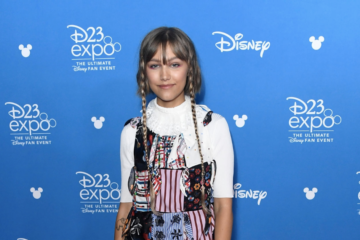 Grace Vanderwaal Announces the Premiere Date for Her Upcoming Disney+ Movie 'Stargirl'