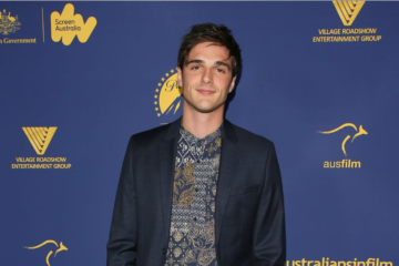 Jacob Elordi and the Cast of 'The Kissing Booth' Wrap on the Netflix Sequel