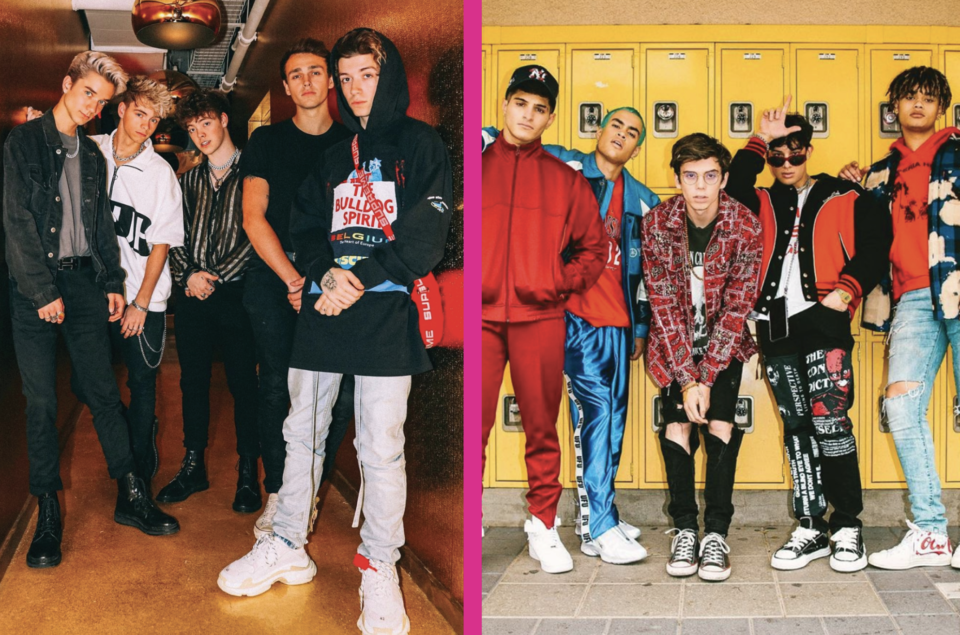 QUIZ: Can You Tell If These Lyrics Belong to Why Don't We or PRETTYMUCH?