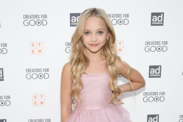 Exclusive: Lilly K Reveals the Most Challenging Thing About Being on 'Dance Moms'