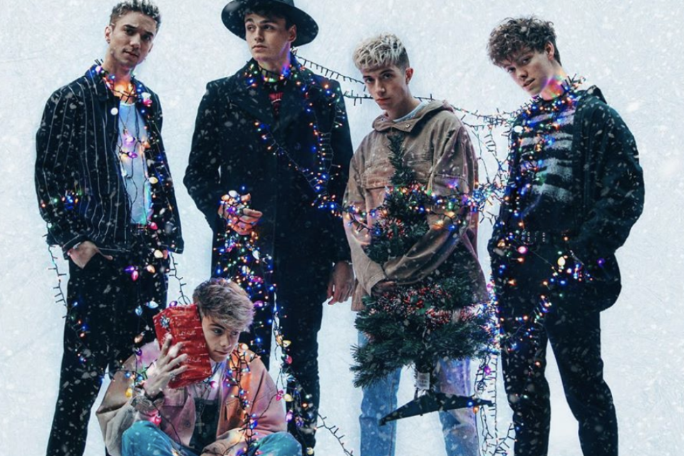 #NewMusicFriday Roundup: Why Don't We's 'With You This Christmas,' Johnny Orlando's 'Mistletoe' & More